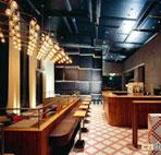古树语咖啡厅