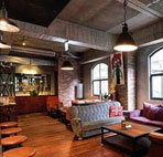 诺卡咖啡厅