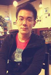 王越-印象铜马车酒吧店长
