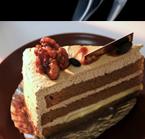 学习西点蛋糕
