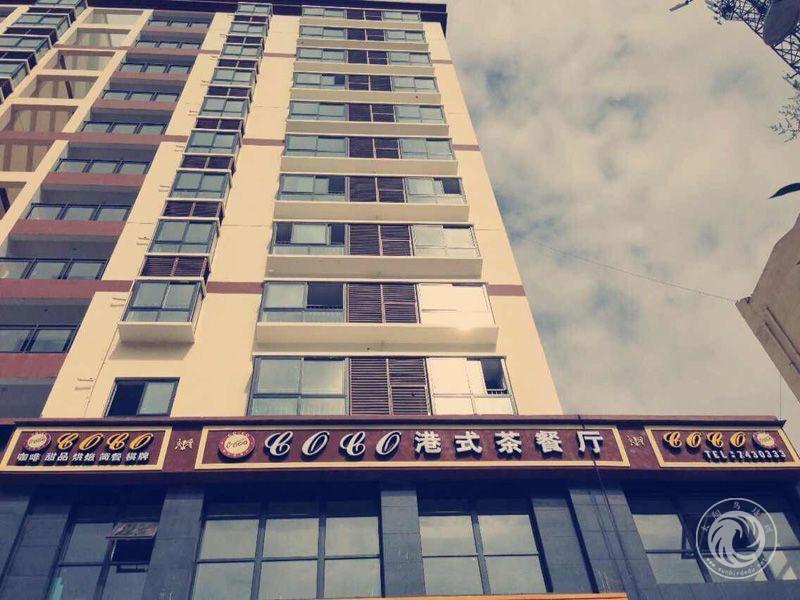 创业学员 COCO港式茶餐厅 赵燕